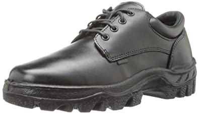 Rocky Men's Postal TMC Oxford Work Boot,Black,7 ...