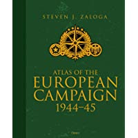 Atlas of the European Campaign: 1944-45