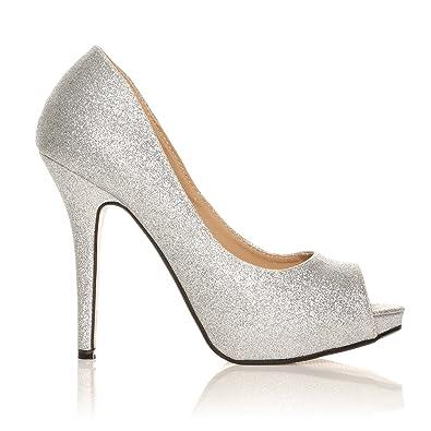 chaussure talon aiguille plateforme,ref ch147 bottes de soires ... f4fc5815ddfe