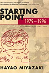 Starting Point, 1979-1996 Paperback