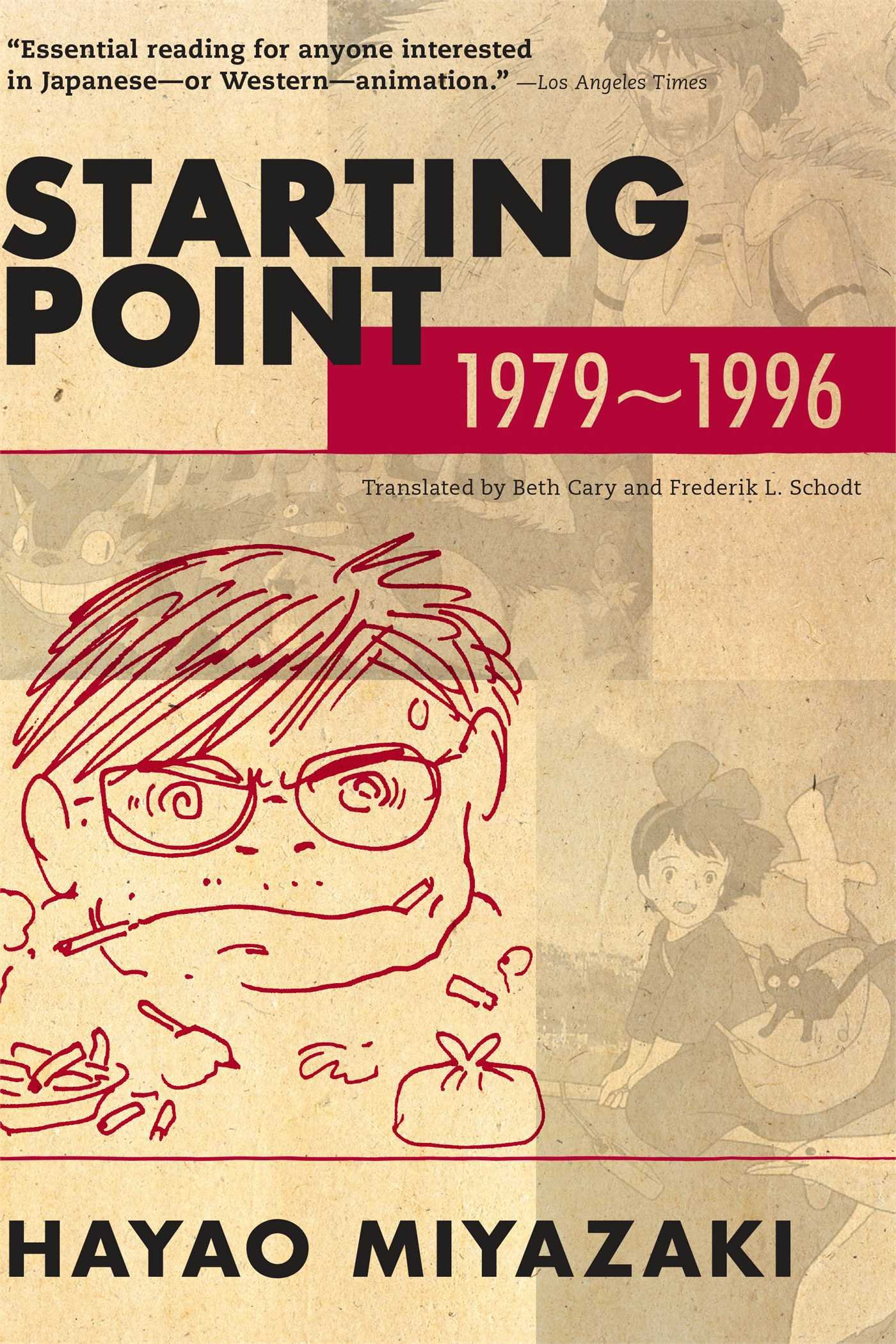 Starting Point, 1979-1996 ebook