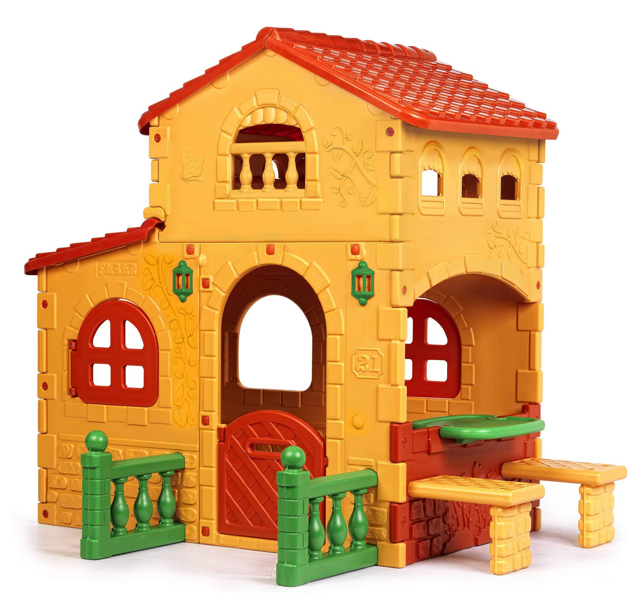 Feber - Grande Villa (800008590) product image