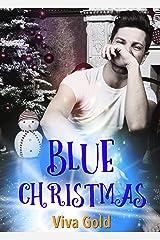 Blue Christmas Kindle Edition