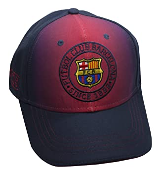 9ef9aa99dd3 FC Barcelona Cap Official Merchandise  Amazon.co.uk  Sports   Outdoors