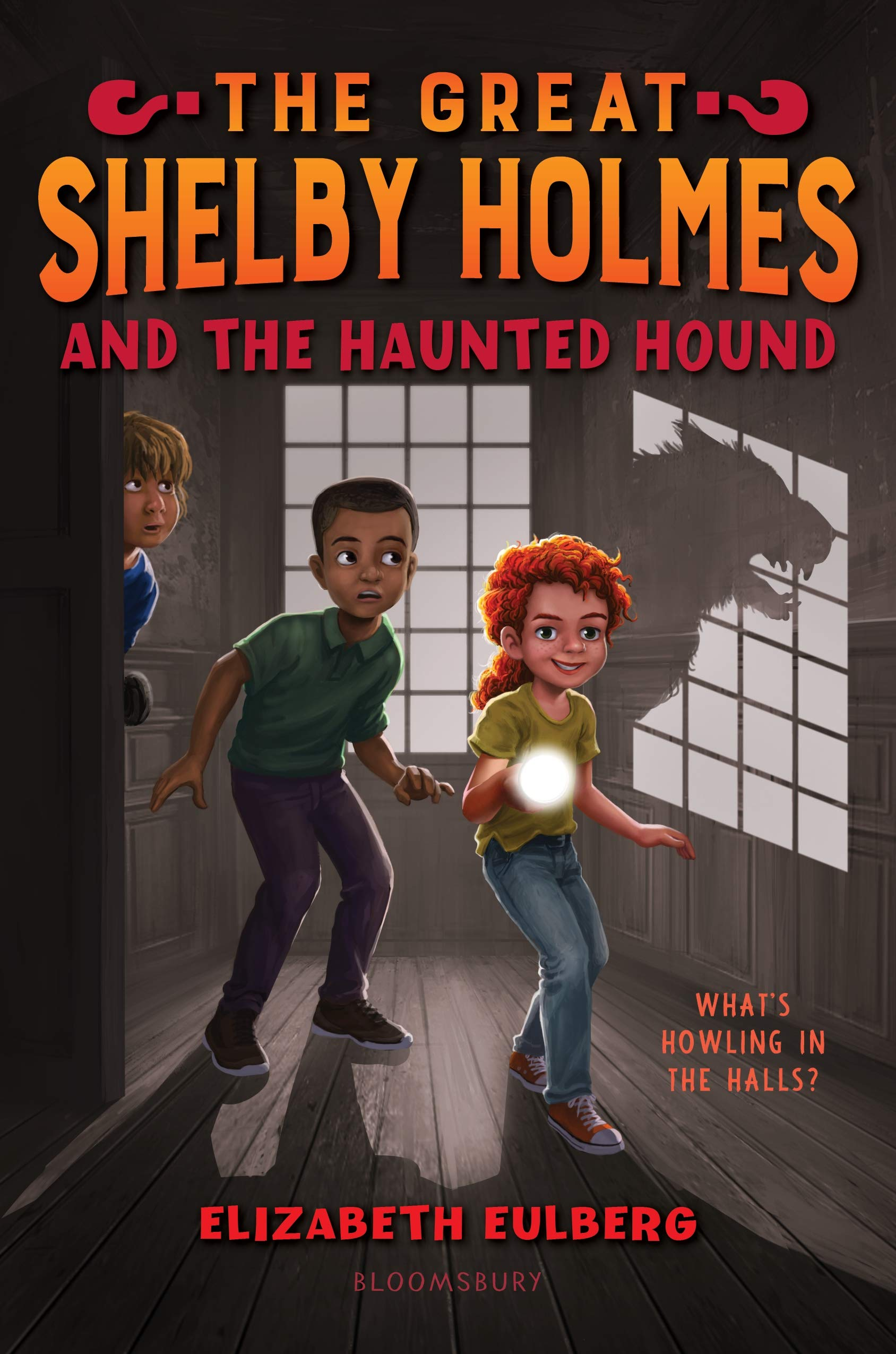 Image result for the great shelby holmes and the haunted hound