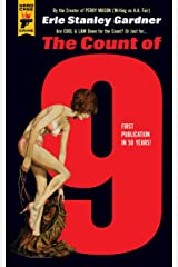 The Count of 9 Paperback