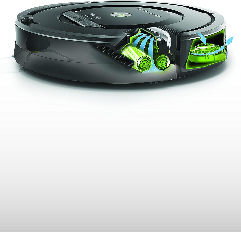Neutop Parti di Ricambio per iRobot Roomba Serie 800/e 900 Set 3