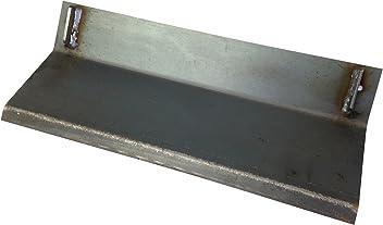 Clearview FBS30602302 650 Back Vermiculite Fire Brick Beige