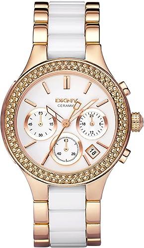 0fc7f6e196b DKNY Ladies Watch NY8183  Amazon.co.uk  Watches