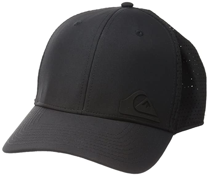 6b1b3b17c22 Amazon.com  Quiksilver Men s TECHNABUTTER 2 Trucker HAT