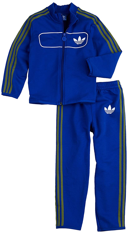 Nike  844714 Dry acdmy TRK Suit K/Tuta da ginnastica da bambini