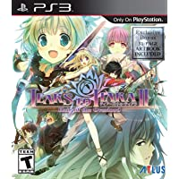 Tears to Tiara II: Heir of Overlord - PlayStation 3