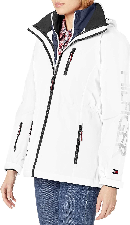 Tommy Hilfiger 3 1 Full Zip Jacket w