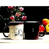 Mug chat, mug humour, mug magique