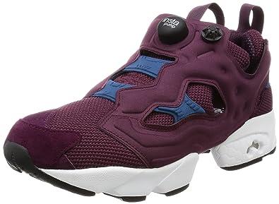 Reebok Classic Instapump Fury Heavy Knit Pack Women s Sneaker Violet  AR2532 add7cefd1