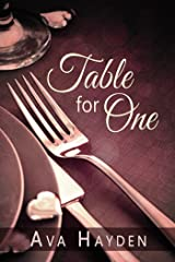 Table for One Kindle Edition
