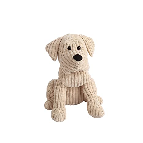 Decorative Door Stopper By Morgan Home Available In Many Animals And Styles Measures Approx 11 X 5 5 X 5 5 Inches Beige Dog