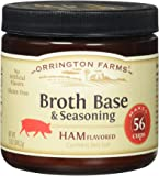 Orrington Farms Ham Flavored Granular Base
