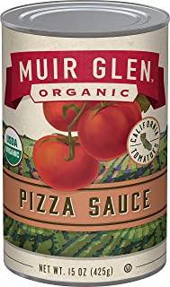product image for Muir Glen Organic Pizza Sauce, 15 Oz
