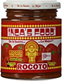 Inca's Food Aji Rocoto Molido (7.5 oz)