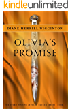 Olivia's Promise (The Jeweled Dagger Series Book 3)