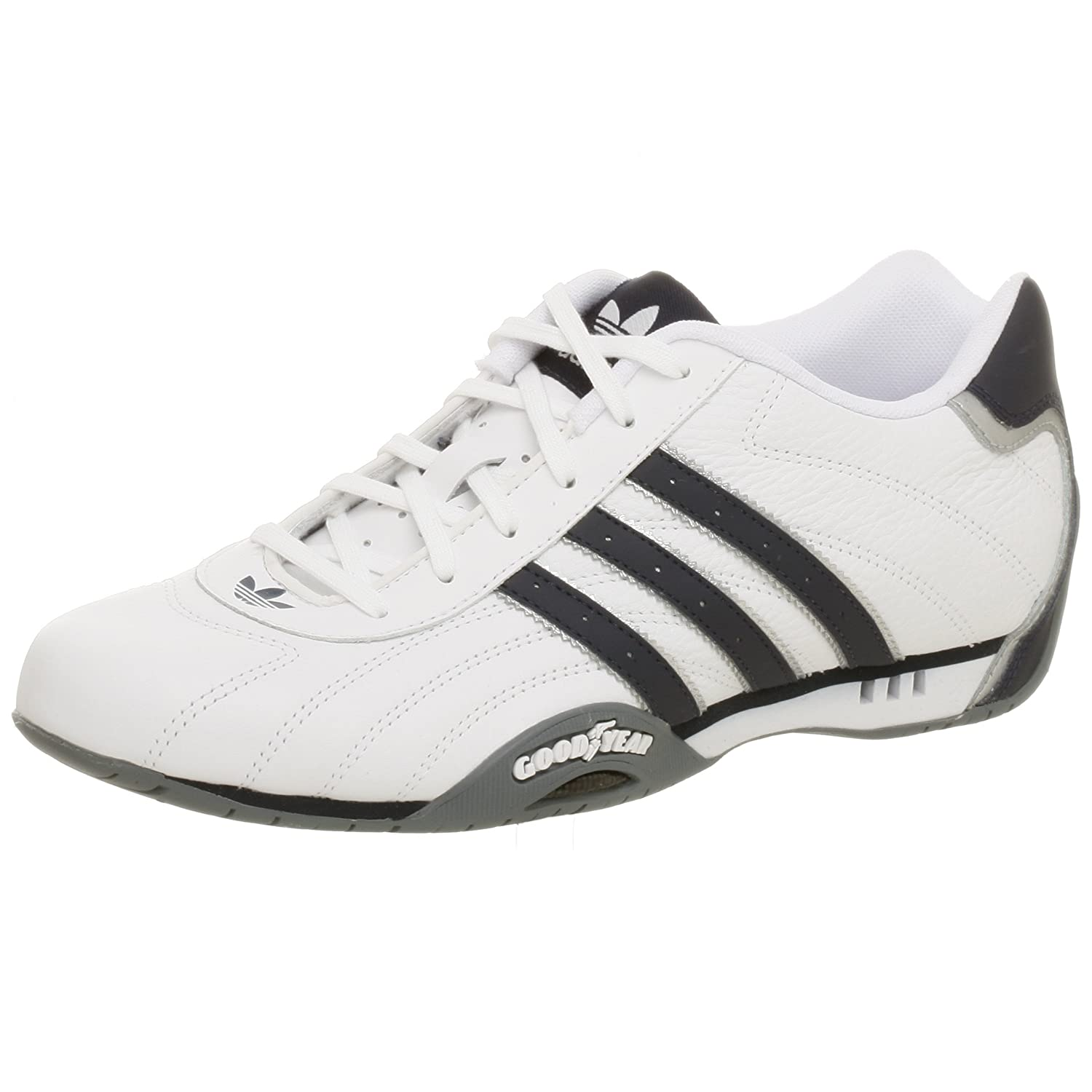 | adidas Originals Men's adi Racer Low Leather