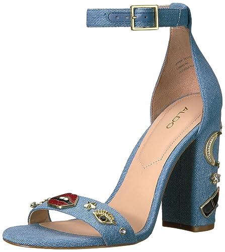 72807769779 Aldo Women s Larelle Heeled Sandal