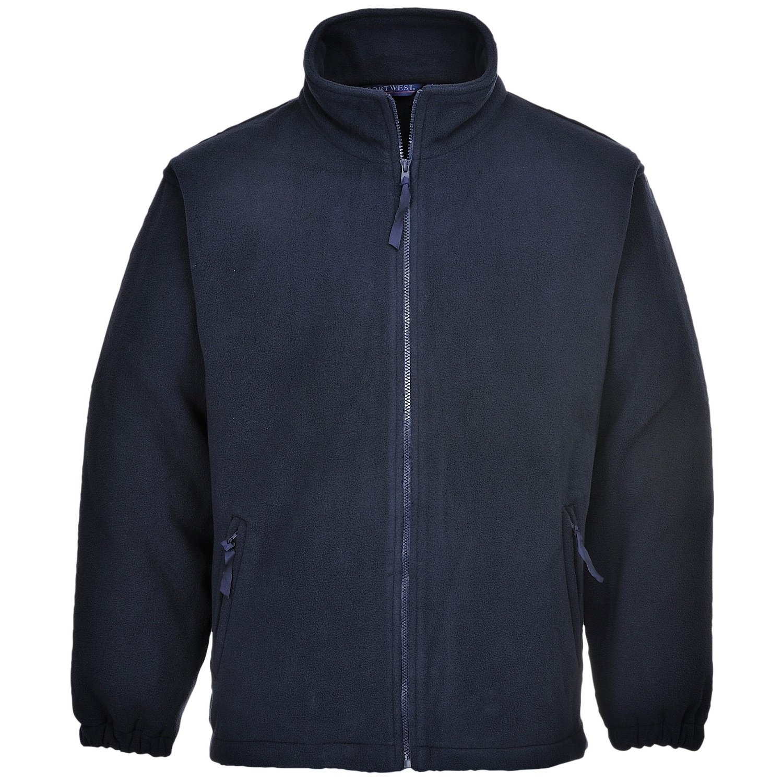 color Armada Aran Fleece talla 3 XL Portwest F205