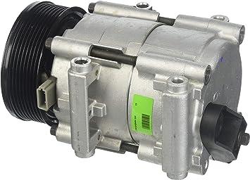 A//C Compressor-New Compressor 4 Seasons 78588