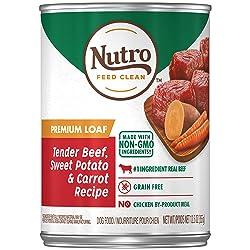 Nutro Kitchen Classic Adult Dog Food