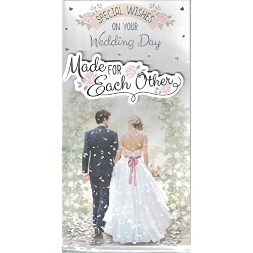 Gift Ideas From Bride To Groom On Wedding Day: Congratulations On Your Wedding Day
