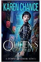 Queen's Gambit (Dorina Basarab Book 5) Kindle Edition