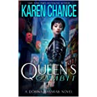 Queen's Gambit (Dorina Basarab Book 5)