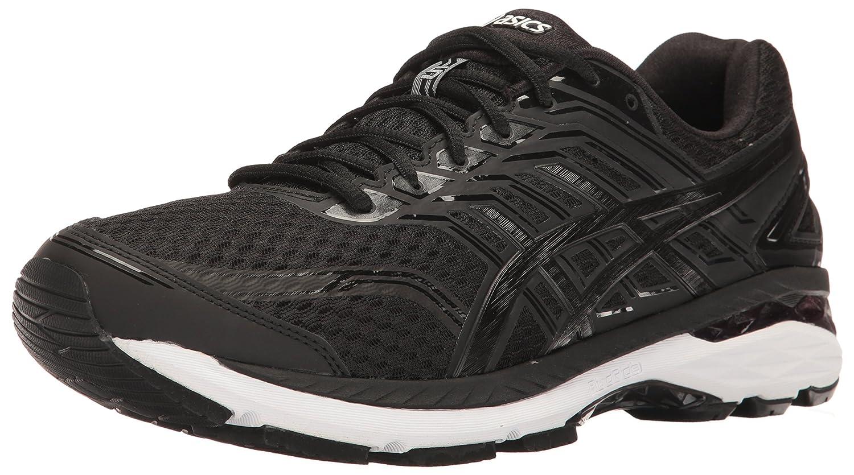 ASICS Men's Gt-2000 5 Running Shoe B01GU7NWXS 8 D(M) US|Black/Onyx/White