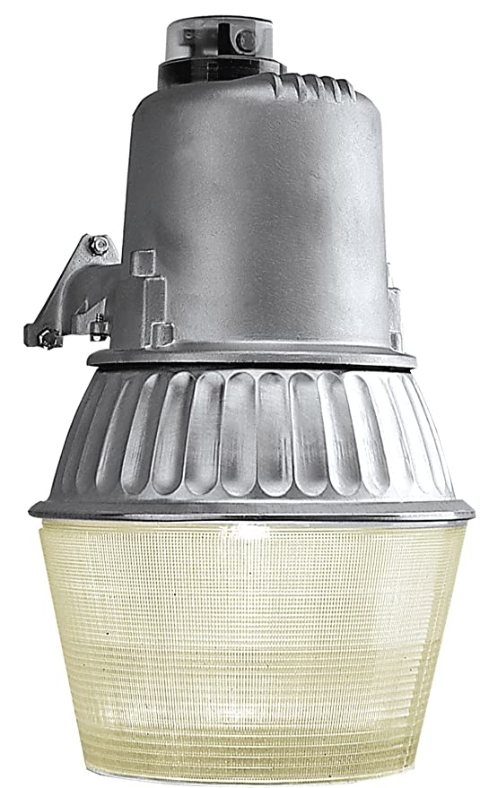 All Pro E70h 70w High Pressure Sodium Security Area Light With Photo Control Commercial Street And Lighting Com