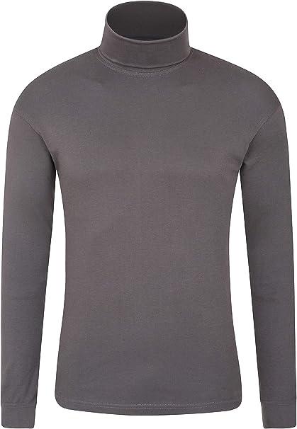 Mountain Warehouse Camiseta térmica Interior Meribel para Hombre ...