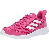 adidas Unisex-Child Toddler Altarun Cloudfoam I Running Shoe Pink Size: