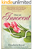 Once an Innocent (Crimson Romance Book 3)