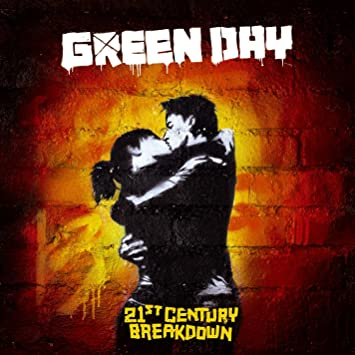 green day 21st century breakdown vinyl amazon com music