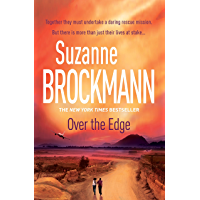 Over the Edge: Troubleshooters 3: Troubleshooters 3 (English Edition)