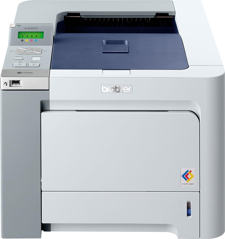 Brother HL-4050CDN - Impresora láser Color (20 ppm): Amazon.es ...