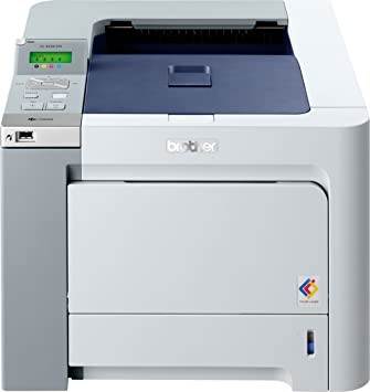 Driver for Brother HL-4050CDN Printer