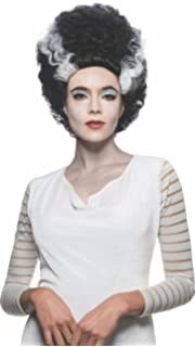 Rubies Bride of Frankenstein Wig-