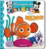 L'imagerie des bébés Disney - Nemo