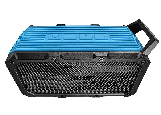 6 opinioni per Divoom Woombox-Ongo Altoparlante Portatile Bluetooth, Resistente all'Acqua,