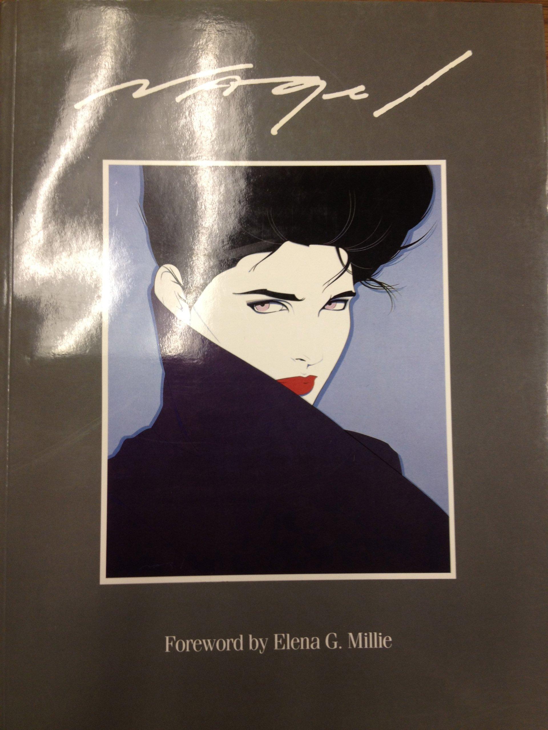 Nagel: The Art of Patrick Nagel: Patrick Nagel: 9780060972691 ...