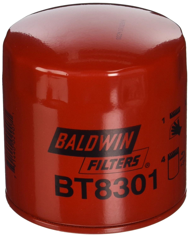 Baldwin Filter BT8301, Hydraulic Spin-on BALBT8301