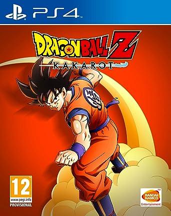 Dragon Ball Z :Kakarot: Amazon.es: Videojuegos