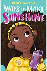 Ways to Make Sunshine Kindle Edition