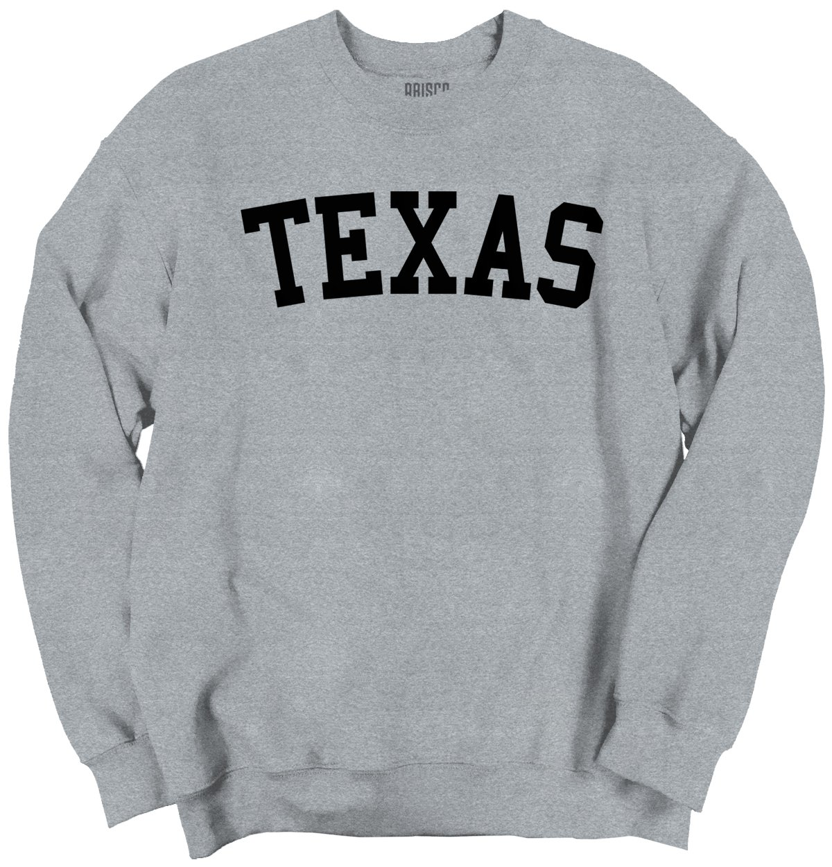 Texas State Shirt Athletic Wear USA T Novelty Gift Ideas Cool Sweatshirt